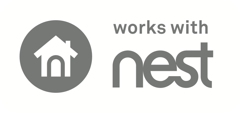 CastleOS Works with Nest